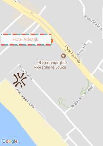 Mario's place in Durres, Apartmány  Durrës - big - 13