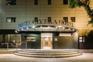 Hotel Civera - Los Huertos