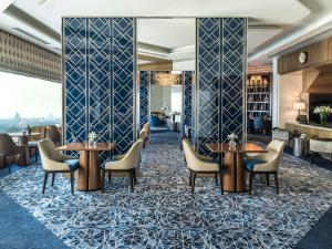 Shangri-La's Eros Hotel (10 of 36)