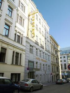 Hotel Terminus - Vienna