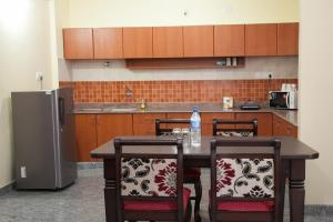 2 BHK in Hebbal, Bengaluru, by GuestHouser 26574, Apartmány  Bangalore - big - 17