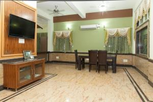 2 BHK in Hebbal, Bengaluru, by GuestHouser 26574, Apartmány  Bangalore - big - 18