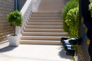 Hotel Vila Tina, Hotels  Trogir - big - 29