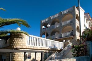 Hotel Vila Tina, Hotels  Trogir - big - 61