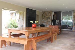 Lake Naverone Holiday Cottages, Resorts  Drakensberg Garden - big - 136