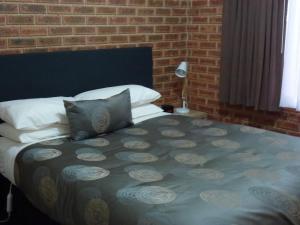 Colonial Motor Inn Bairnsdale, Motels  Bairnsdale - big - 35