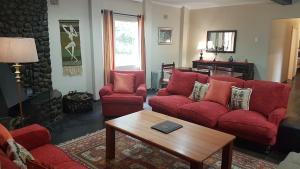 Lake Naverone Holiday Cottages, Resorts  Drakensberg Garden - big - 179