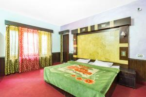 Guesthouse with Wi-Fi in Old Manali, by GuestHouser 43090