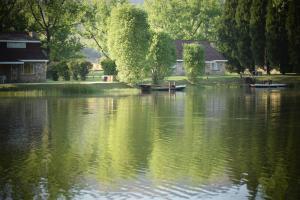 Lake Naverone Holiday Cottages, Resorts  Drakensberg Garden - big - 138