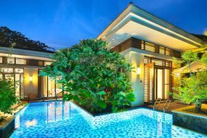 obrázek - Joyvilla Hotel