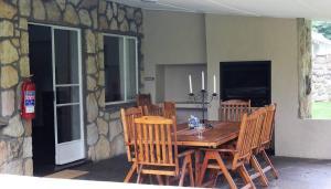 Lake Naverone Holiday Cottages, Resorts  Drakensberg Garden - big - 147