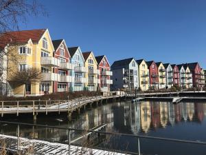 Am Altstadt - Yachthafen - Klein Kieshof