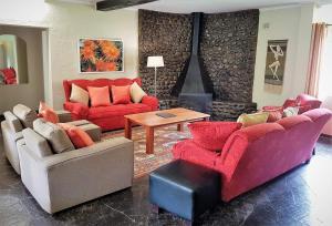 Lake Naverone Holiday Cottages, Resorts  Drakensberg Garden - big - 146
