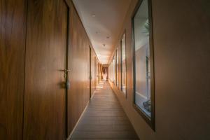 Adrián Hoteles Jardines de Nivaria, Hotely  Adeje - big - 98