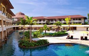 obrázek - The Singhasari Resort Batu