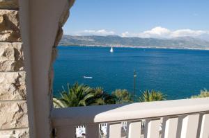 Hotel Vila Tina, Hotels  Trogir - big - 24