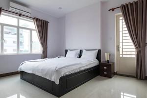 La Belle Residence, Apartmány  Phnom Penh - big - 75