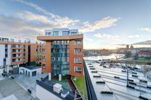 The Darling Riverside by Baltica Apartments