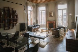 obrázek - Cannaregio Canal Luxury Apartment