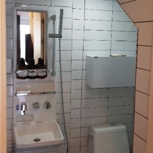 HANI Haus, Дома для отпуска  Чеджу - big - 144