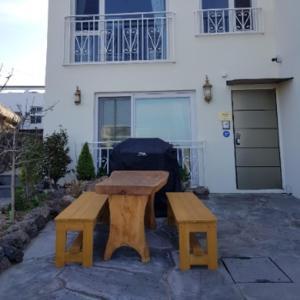 HANI Haus, Дома для отпуска  Чеджу - big - 148