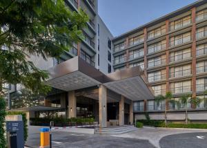 The Park Nine Hotel&Serviced Residence Suvarnabhumi, Отели  Лат-Крабанг - big - 35
