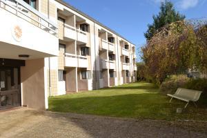obrázek - Residence Routes du Monde ATC Bagneres de Bigorre