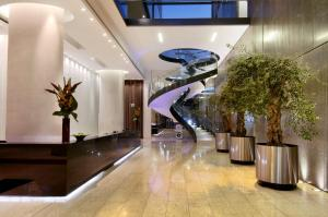 Hilton Manchester Deansgate (1 of 68)