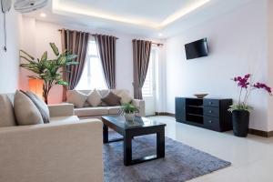 La Belle Residence, Apartmány  Phnom Penh - big - 107