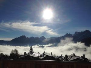 El Lumin Cortina.La Caminatha Val Di Zoldo Italy J2ski