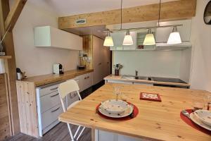 ARC 1800 Pierra Menta - Apartment - Arc 1800