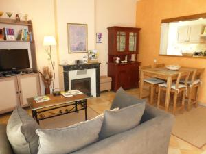 Le Cottage du Layon, Dovolenkové domy  Nueil-sur-Layon - big - 28