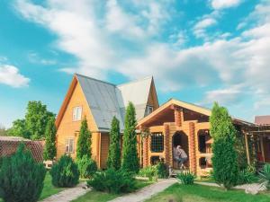 Гостевой дом Горница, Каменномостский