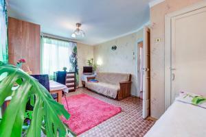 Apartment on Nepokorennyh 50 - Bol'shaya Kushelëvka