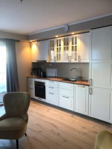 Ustedalen Resort Leiligheter, Appartamenti  Geilo - big - 88