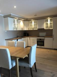 Ustedalen Resort Leiligheter, Appartamenti  Geilo - big - 81