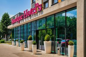 Boutique Hotel's, Вроцлав