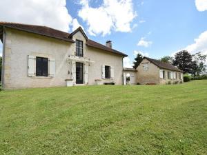 Villa La Fermette - Angles-sur-l'Anglin