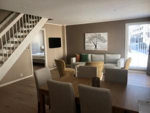 Ustedalen Resort Leiligheter, Appartamenti  Geilo - big - 139