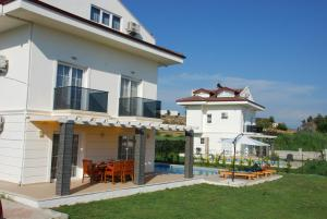 Villa Arance - Yürek