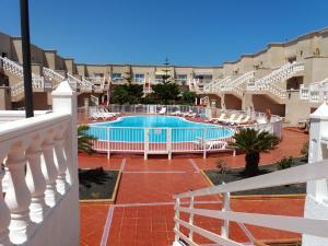 Apartment Calle Marcial Sanchez Velazque, Caleta de Fuste - Fuerteventura
