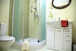 Apartament Wisniowy Sad