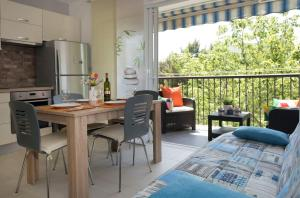 City getaway - apartment Ileora, 21000 Split