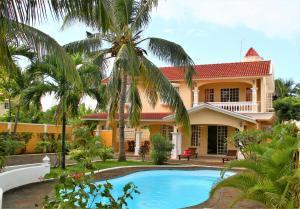 obrázek - Tropicana Villa