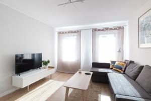 Apartament Wallenroda