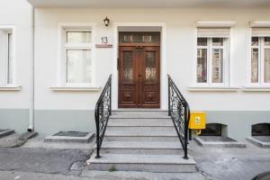 Apartament Wallenroda