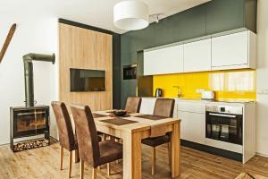 Apartmán Liška - Apartment - Vrchlabí