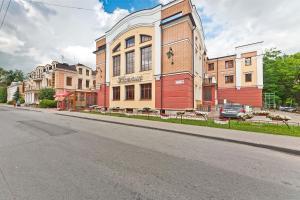 Отель Натали, Пушкин