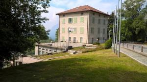 Auberges de jeunesse - Casa Del Parco