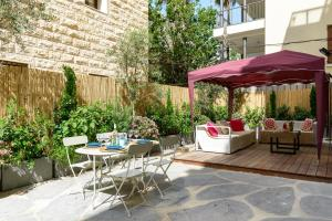 Sweethome26 Luxury Apt 2 Minutes From The Beach - Tel Aviv